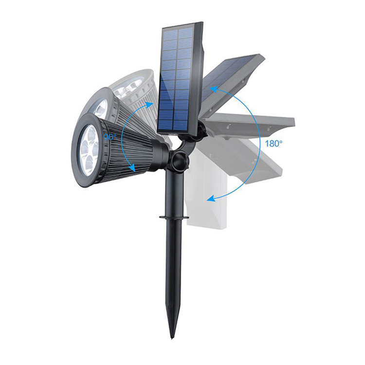 green companies will bring jobs to s.a.  -  solar powered led street lights
