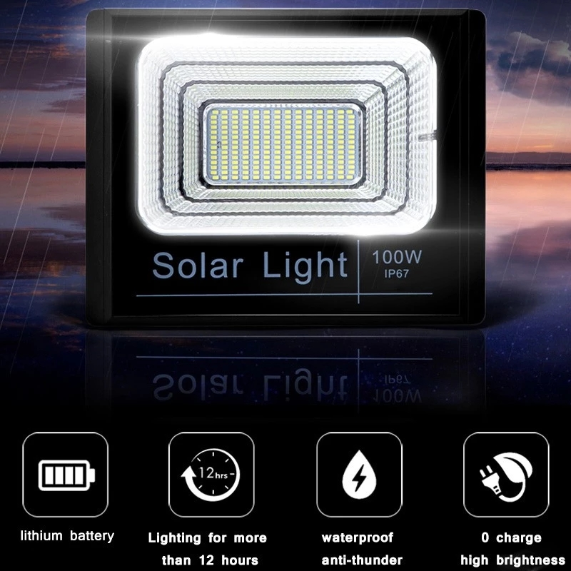 importance of garden lighting  -  large solar garden lights