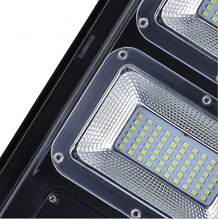 10 best travel cots  -  all in one integrated solar street light