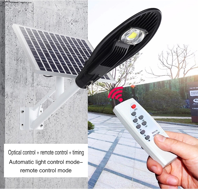 8 clever gadgets that can keep your home safe from burglary  -  solar powered motion flood lights