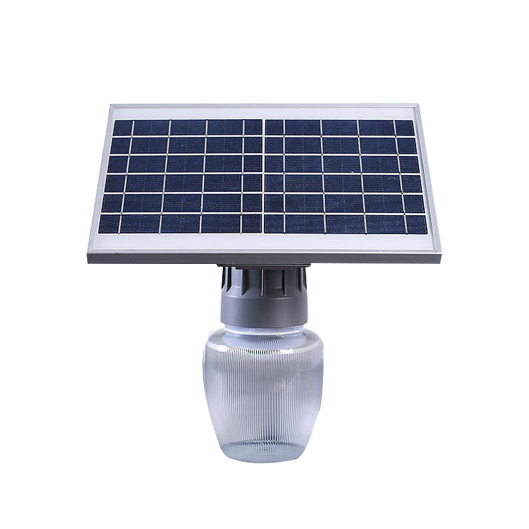 cmch to install 45 solar-powered lights  -  solar powered flood lights